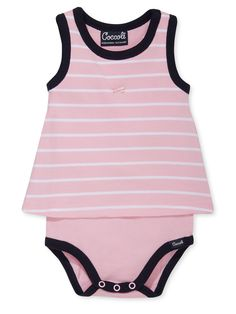 Baby Doll Onesie by Coccoli at Gilt
