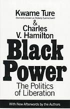 Black Power : The Politics of Liberation in America [Print]