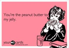 The Perfect E-Card to Send Your Significant Other In Honor of National PB Day