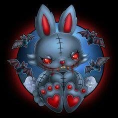 Bon fire Frightlings t Bon fire Gothic art and Dark art Voodoo Doll Tattoo, Voodoo Dolls, Cartoon Kunst, Cartoon Art, Fantasy Kunst, Fantasy Art, Gothic Kunst, Princesas Disney Dark, Art Sinistre