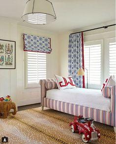 Amy Berry Boy's Room