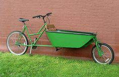 Pedalbiketours.com by tomscargobikes.com, via Flickr