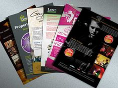 Flyers play a significant role in all kinds of business marketing campaigns. It will help you get more customers and promote your business. So get the high quality flyers printing service in Las Vegas at affordable price. Flyer Printing, Printing Services, Screen Printing, Custom Sticker Printing, Custom Stickers, Cardboard Boxes, Promote Your Business, Business Marketing, Flyers