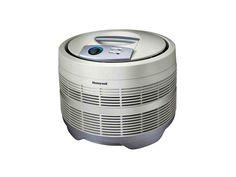 Honeywell Ionizer Air Purifier Filter