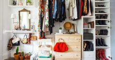 Un nuovo metodo per evitare di accumulare oggetti inutili e sistematizzare tutti gli ambienti della casa. Chi l'ha provato non può farne a meno.