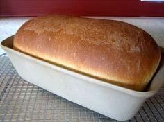 Pão caseiro fofinho de liquidificador – Bolo e receita
