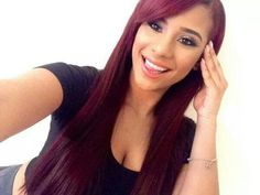 Cyn Santana...so pretty
