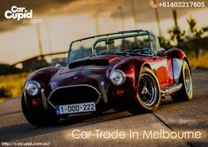Sell Car Melbourne