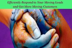 Efficiently Respond to Your Moving Leads and Get More Moving Customers #Movingcompanies at present are facing competition more than ever before. Call it the IT revolution or more awareness among customers; hardships are on part of moving companies.   https://moversload.com/blog/efficiently-respond-moving-leads-get-moving-customers/