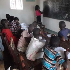 Workaway in Uganda. Join our program working with street children and HIV care and support in Kawempe, Kampala