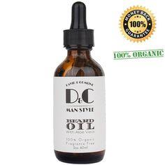 25% off 100% Organic Beard Oil !!! Use this coupon: DWDM9X5P. DO YOUR BEARD A FAVOR!!!
