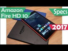 Amazon Fire HD 10 Review Hold Alexa in your hands