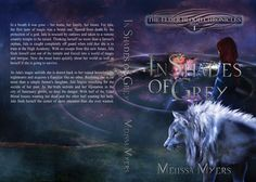 """Cover: """"In Shades of Grey"""" by Melissa Myers « Through My Eyes – Art by Karri"""