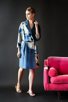 Tracy Reese Pre-Fall 2015 - Collection - Gallery - Style.com