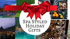 Find spa relaxation and pampering gifts for your boyfriend girlfriend wife boss mom dad kids gosh!    Subscribe for more holiday fun & festive videos Including how to Style a Santa Hat a Festive Fashion Show and Holiday dress try on!  - Happy Holidays!   How to make a Tree of Good Fortune video:  https://www.youtube.com/watch?v=V0XZ5tGD7IU  Product links are in the Holladay Wishbook here: (NOTE the coupon codes in wishbook are expired) http://ift.tt/2gkiuIs  My Links:  Shop & Blog…