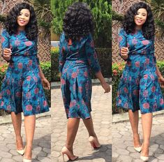 Fabulously Slayed, The Stylish Ankara Styles We Saw Over The Weekend African Print Jumpsuit, African Print Dresses, African Dress, Latest African Fashion Dresses, African Print Fashion, Ankara Fashion, African Attire, African Wear, Afro