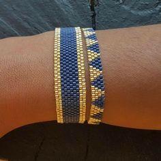 Bead Loom Designs, Beaded Jewelry Designs, Bead Loom Patterns, Seed Bead Jewelry, Handmade Jewelry, Beaded Braclets, Bead Loom Bracelets, Tear, Embroidery Jewelry