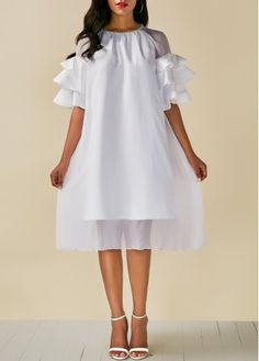 Shop Casual Dresses For Women Online | liligal