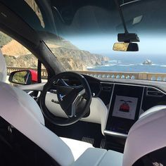 Road trippin' with Model X on Snapchat: tesla 👻 #F4F #vehicle #instafollow Tesla Coil, Tesla S, Tesla Motors, Tesla Owner, Tesla Roadster, Tesla Model X, Road Trippin, Amazing Cars, Fast Cars