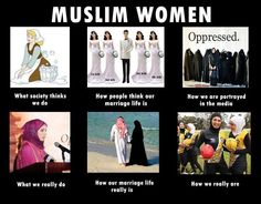 with love, respect, and support for my Muslimah sisters