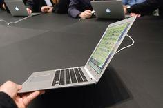 12-inch Macbook Air met Retina-scherm in ontwikkeling