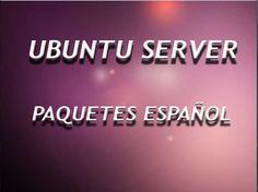 Ubuntu Server My Career, Neon Signs, Languages, Atelier