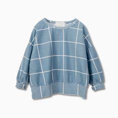 CC913 Stripe sweat - New arrivals - Kids Clothing