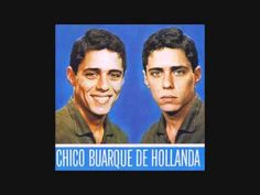 """""""Chico Buarque de Hollanda foi o primeiro álbum do músico brasileiro Chico Buarque. Foi lançado em 1966 em formato de vinil com dois lados e conta com 12 faixas que somam aproximadamente 30 minutos de reprodução."""""""