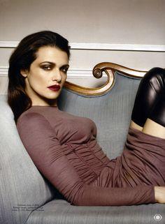 Rachel Weisz. A beauty