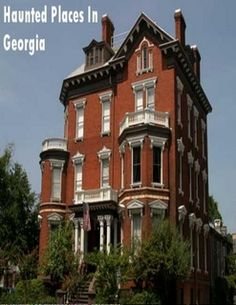 Complete list of haunted places & history in Georgia and how to ghost hunt. Have you ever dreamed of being a ghost hunter? How about visiting every haunted place in your territory? This book is everything you need to get you started in the world of ghost hunting!