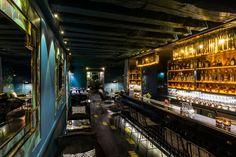 Solera Paris - Top bars pour soirée d'entreprise à Paris
