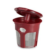 Two K-cup Waste Alternatives - click on link for unbiased info.