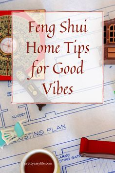 Simple ways to start applying Feng Shui in your home for a better life. Find out how to add Feng Shui good vibes in your kitchen, living room, bathroom and how declutering your home can add good Feng Shui to your life. Feng Shui Principles, Feng Shui Tips, Interior Design Tips, Home Design, Interior Decorating, Decorating Ideas, Feng Shui Energy, How To Feng Shui Your Home, Feng Shui Bedroom