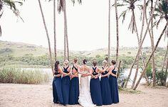 Umtamvuna River Lodge 2015 weddings
