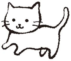 イラレで手描き風の線の描き方色々   鈴木メモ