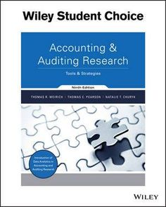 The test banks and solution manuals you need https solution manual accounting and auditing research tools and strategies 9th edition weirich pearson churyk solution manual cases if you want to order it fandeluxe Images
