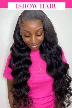 Baddie Hairstyles, Summer Hairstyles, Weave Hairstyles, Bandana Hairstyles, Elegant Hairstyles, Black Hairstyles, Curly Hairstyles, Birthday Hairstyles, Natural Hair Styles