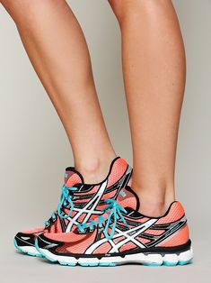 Asics Coral Bay Trainer at Free People Clothing Boutique Asics Running Shoes 353aa01a87248