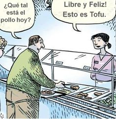 #vegano #vegetariano