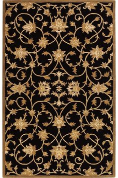 Paloma Area Rug - Wool Rugs - Transitional Rugs - Rugs | HomeDecorators.com