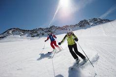 Wie Österreich das Skifahren wieder einfacher machen will