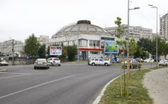 """""""Circurile foamei"""", cicatricele de pe harta Bucureştiului. Care era rolul clădirilor enorme pe care Ceauşescu şi le-a dorit în fiecare cartier din Capitală"""