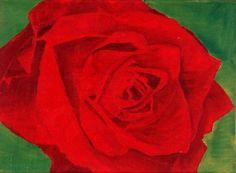 Anne Loch Titel: Zonder titel Rose, Flowers, Plants, Pink, Florals, Roses, Planters, Flower, Blossoms