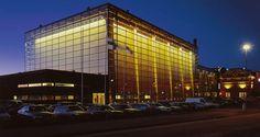Sibelius Hall, Lahti Finland