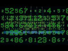 Kraftwerk - Numbers (Live)