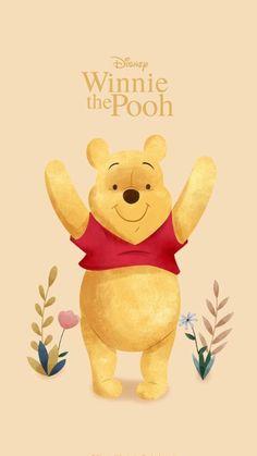 Winnie The Pooh Cartoon, Winnie The Pooh Drawing, Winnie The Pooh Pictures, Cute Winnie The Pooh, Winnie The Pooh Nursery, Winne The Pooh, Winnie The Pooh Friends, Eeyore, Tigger
