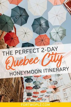 Planning a Québec City honeymoon or a romantic escape? Here's a look at the best places to eat and top places to visit in Québec City for foodie couples. Top Honeymoon Destinations, Canada Destinations, Best Honeymoon, Toronto, Montreal, Ontario, Quebec Winter Carnival, Vancouver, Enjoy Your Vacation