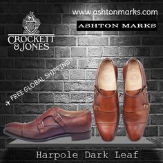 Cheaney Shoes, Crockett And Jones, Exclusive Collection, Oxford Shoes, Dress Shoes, Footwear, Free, Shoe, Shoes