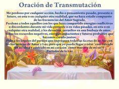 oraciones para la sanacion | ORACIÓN DE SANACIÓN HO´OPONOPONO (Filosofía de los Chamanes ...