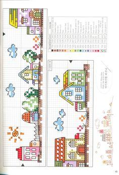 Gallery.ru / Фото #1 - DOME stitch corea 11.2008 - tymannost